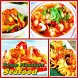 Aneka Resep Seafood Spesial by aydroid