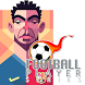 Guess The Player : Football by Art Of Life