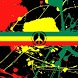 Rasta Reggae GO Keyboard by MM Designs