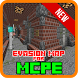 Map Evasion for MCPE by S3K3L3V