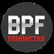 BPF Denúncias by Saidmrn