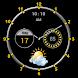 Super Clock Widget by Us Droid