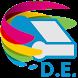 Diário de estudos by Editora Moderna Ltda.