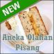 Aneka Resep Olahan Pisang by Amirantama Apps