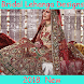 Bridal Lehanga Designs HD 2018 by Matrix Revolutionary Apps
