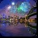 Fireworks PRO Video Wallpaper by Pawel Gazdik