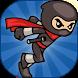 Super Retro Ninja Adventure by KIDS GAMES