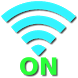 Quick Wifi On by Blacksmith DoubleCircle