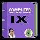 Computer Studies IX by PanaTech Apps