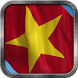 Vietnamese Flag Live Wallpaper by Memory Lane