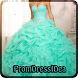Prom Dress Ideas by Ashlalayo