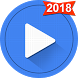 Max Full HD Video Player 2018 by Sky Apps Studios