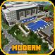 Modern Mansion MPCE Map by Kaisermanzet