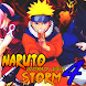 Hint Naruto Ultimate Ninja Storm 4 by Honocoroko