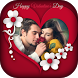 Valentine Day Photo Frame 2018 by Best Apps Softech