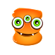 Monster Math Game by Aquagames