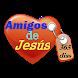 Amigos de Jesus 365 dias