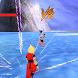 Goku Evolution Mortal by Andromeda Games std