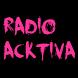 Radioacktiva el planeta ROCK by Play Develop