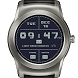 Hyper Cool LCD Watch Face by Syzygy Watches