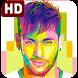 Cool Neymar JR Wallpapers by Paudmedia Ltd