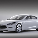 Wallpapers Tesla Model S by rizhik
