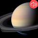 Planet Saturn Sounds by RinradaDev
