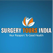 Surgery Tours India by snapp global