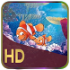 Finding Nemo Wallpaper by dianstudio