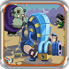 Special Robots vs Zombies by Myroble Games