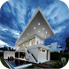 Roof Design Home by Bagosoi