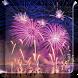 Fireworks Live Wallpaper by live wallpaper HongKong