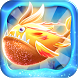 Fishing Frenzy - Feeding Fish Game by BEEMOB Studio