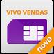 Vivo Vendas by icons4u inc