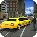 Limo Taxi Transport Sim 2016 by Great Games Studio