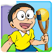 Air Nobita Hero by How to color games