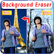 Background Changer | Background Eraser|Transparent by Top View Gaming Studios