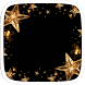 Gold Star Luxury Theme by Huizhang Theme