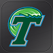 Tulane Football Official App by Bluechip Athletic Solutions