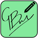 Digital Signature Maker by Roger That