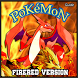 Guide For Pokemon FireRed Version