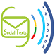 Social Texts by Rultech Solutions Private Limited