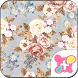 Flower Theme Romantic Roses by +HOME by Ateam