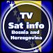TV Sat Info Bosnia and Herzego by Saeed A. Khokhar