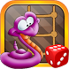 Snakes & Ladders by ALSAIDI