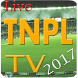 Live TNPL TV Score & Live TNPL T20 2017 Schedule by Live Cricket Score Update and Watch Live Cricket