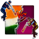 Cricket India Vs West Indies by iPlay Games Store
