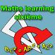 Mathématiques 6ème by maths-learning