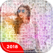 Mosaic Photo Effects & Collage Editor by Alina Camron