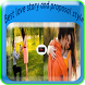 Best love story and proposal style by friends.apps.bd
